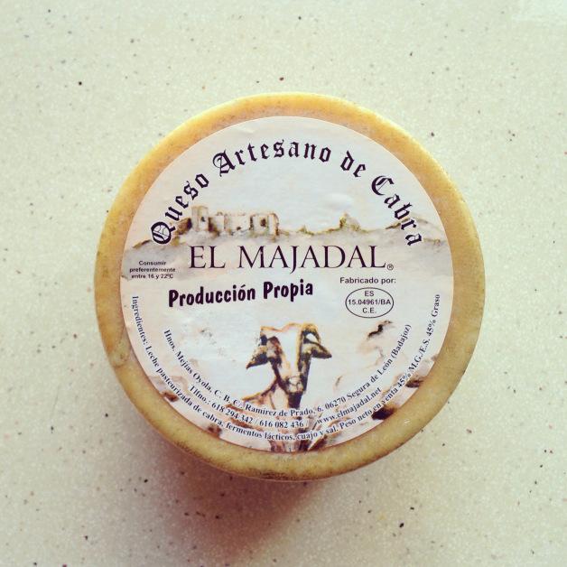 El Majadal